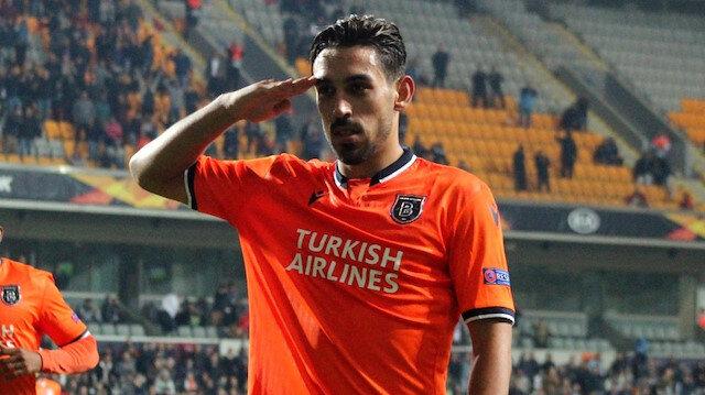 UEFA, asker selamı gerekçesiyle Başakşehir'e kınama cezası vermişti.