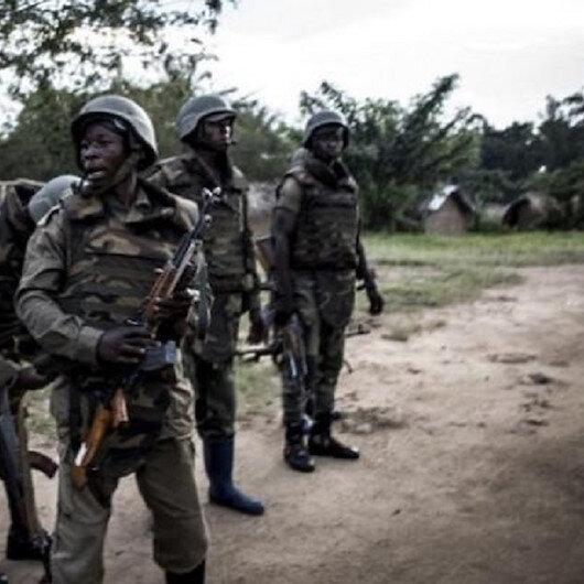 مقتل 70 في اشتباكات بجمهورية الكونغو الديمقراطية