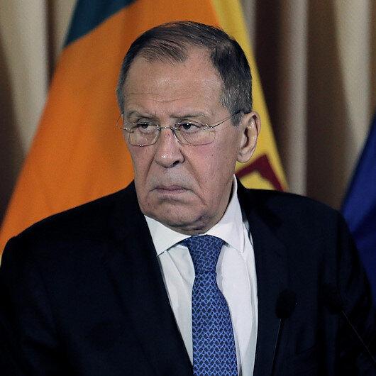 Rusya'dan ABD ile İran arasındaki gerilime ilişkin açıklama: İki ülke kavgasında taraf olmayacağız