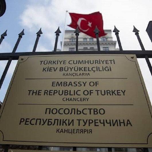 Ukrayna'ya girişte sorun yaşayan Türklerin sayısı arttı: Türkiye Kiev Büyükelçiliği devrede