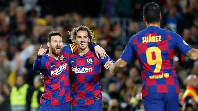 Real Madrid'i geçen Barcelona en çok gelir elde eden kulüp oldu.
