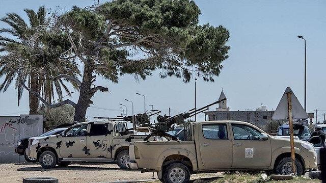 قوات الحكومة الليبية تعلن استعدادها صد أي هجوم لمليشيات حفتر
