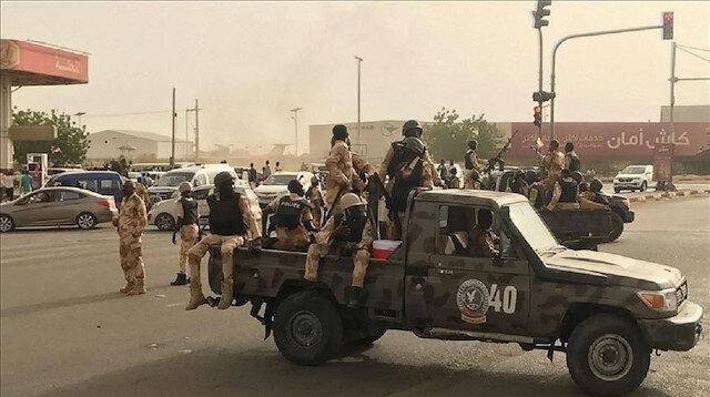تقليص القوات السودانية في اليمن إلى 657 جنديا