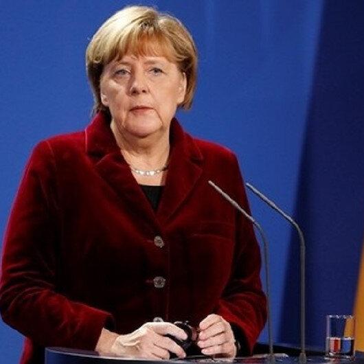 ميركل تدعو لقمة موسعة بشأن ليبيا في برلين الأحد