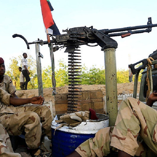 الجيش السوداني: الوضع الأمني في الخرطوم تحت السيطرة ولا خسائر