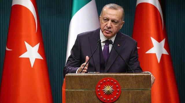 أردوغان: نستهدف رفع التبادل التجاري مع إيطاليا لـ30 مليار دولار