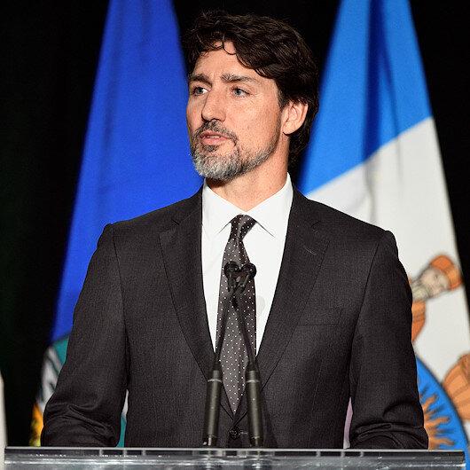 Kanada Başbakanı Trudeau'dan Ukrayna uçağının düşürülmesine tepki: Çatışma ve savaştaysanız bu olan bir şey