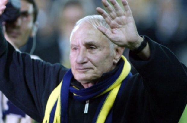 Lefter adını Fenerbahçe tarihine altın harflerle yazdırdı.