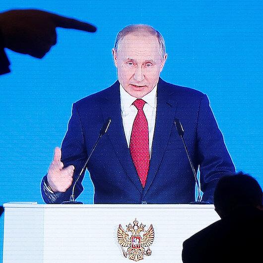 Russia's Putin warns of possible global war