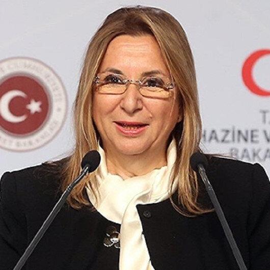 وزيرة التجارة التركية تدعو لتكثيف الاستثمارات المتبادلة مع المغرب