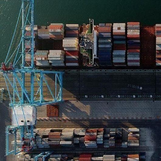 تركيا تحقق فائض تجارة مع الاتحاد الأوروبي