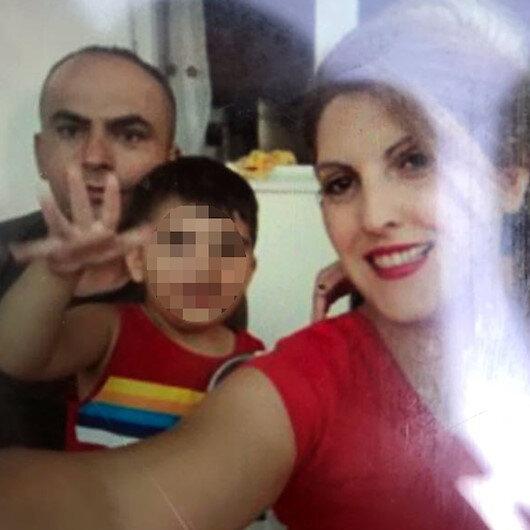 Yeğenlerinin gözü önünde ablası ile uzman çavuş eniştesini öldüren firari polis 2 ay sonra yakalandı