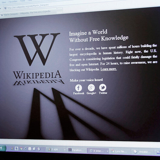 Turkey ban on Wikipedia set to be lifted after court ruling issued