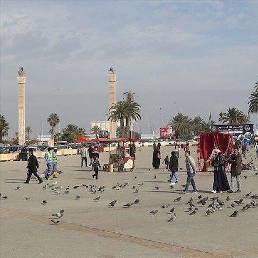 عقيلة صالح يعلن انهيار الهدنة في طربلس