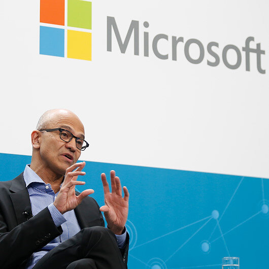 Microsoft CEO urges India to be immigrant-friendly