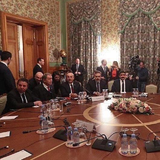 مسؤول أوروبي: روسيا وتركيا تلعبان دورًا قويًا بشأن الأزمة الليبية