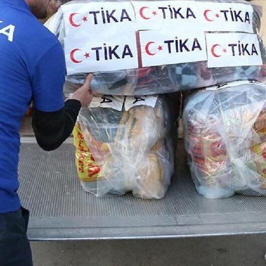 """خلال ربع قرن..""""تيكا"""" التركية تنفذ 900 مشروع في البوسنة"""