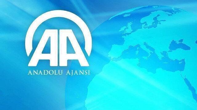 وكالة الأنباء الأذرية تدين مداهمة مكتب الأناضول بالقاهرة