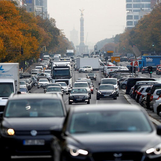 EU car market boosts by 1.2% in 2019