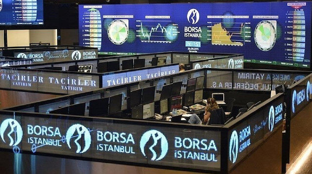 بورصة إسطنبول تسجل رقما قياسيا