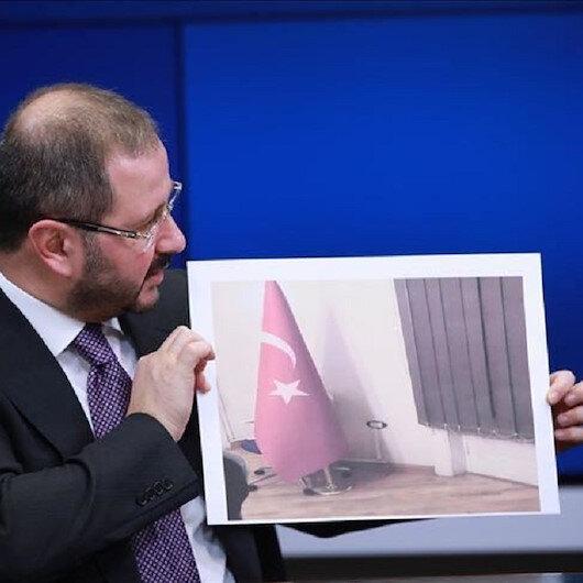مدير عام الأناضول: نبذل جهودنا لحل قضية مكتب القاهرة بأقرب وقت