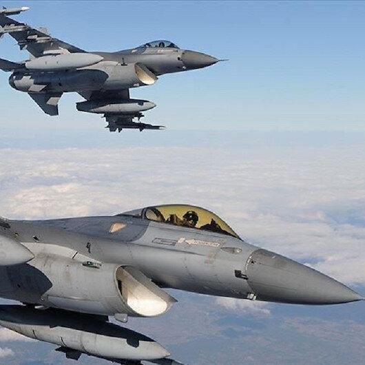 """الدفاع التركية.. تحييد 6 إرهابيين من """"بي كا كا"""" شمالي العراق"""