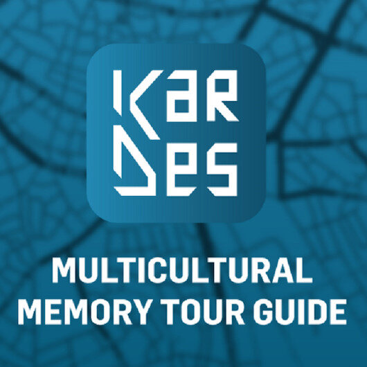 New walking tour app spotlights multicultural Istanbul