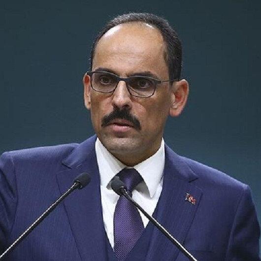 متحدث الرئاسة التركية: اقتحام مكتب الأناضول بالقاهرة انتهاك للقانون