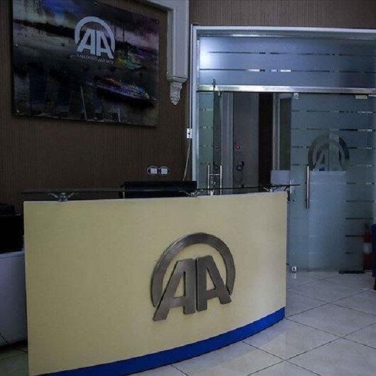 Media body decries Egypt's raid on Anadolu Agency