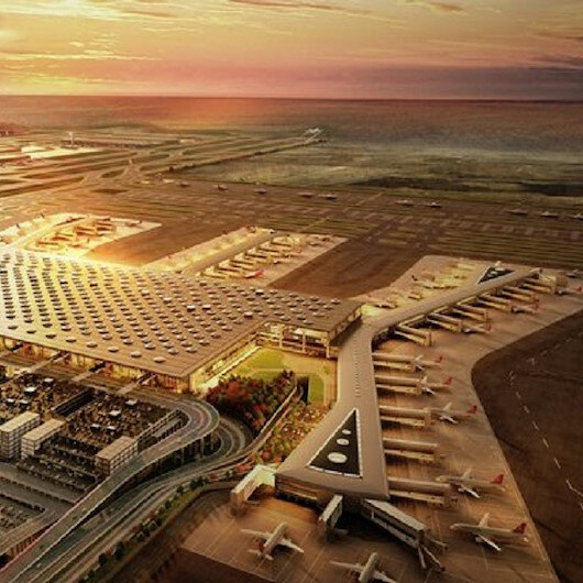 Turkey to render airports carbon-free: Official