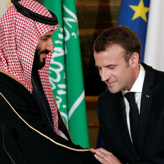 France deploys radar system in Saudi Arabia to 'reassure' kingdom