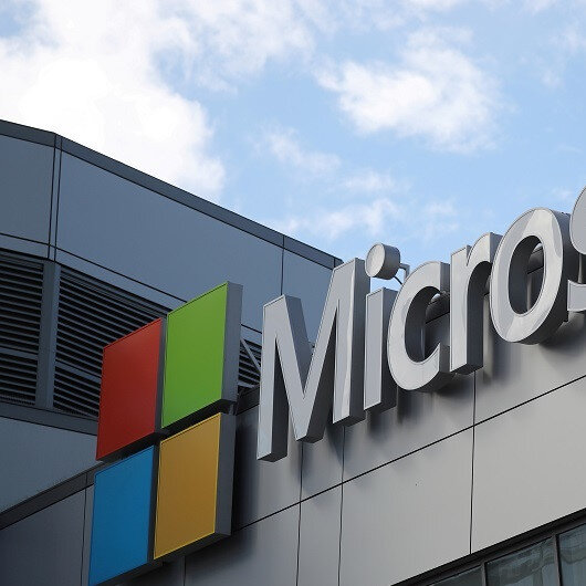 Microsoft to erase its carbon footprint, past and future, in climate push