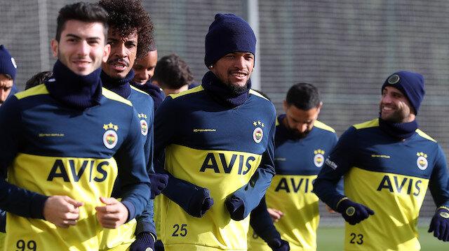 Fenerbahçe Gaziantep kadrosu belli oldu