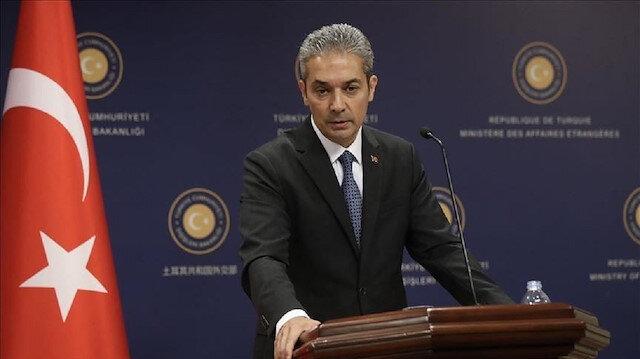 تركيا: تحويل منتدى غاز شرق المتوسط لمنظمة دولية بعيد عن الواقع