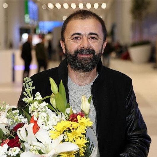 موظف الأناضول المفرج عنه بمصر يصل إسطنبول