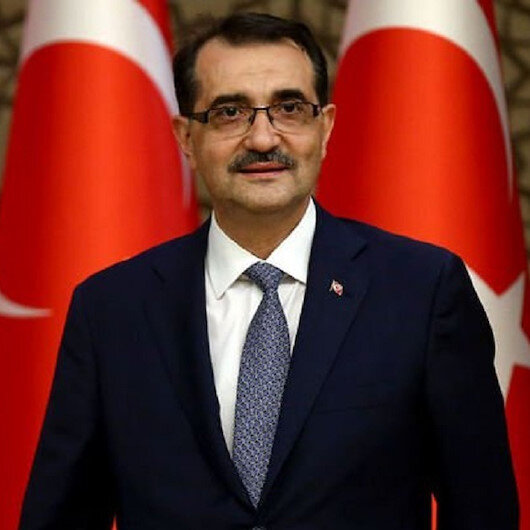 """وزير تركي يعلن بدء سفينة التنقيب """"ياووز"""" بمهمة جديدة شرق المتوسط"""