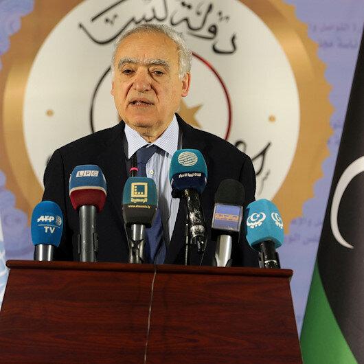 UN Libya envoy hopes eastern oil ports closure ends in few days
