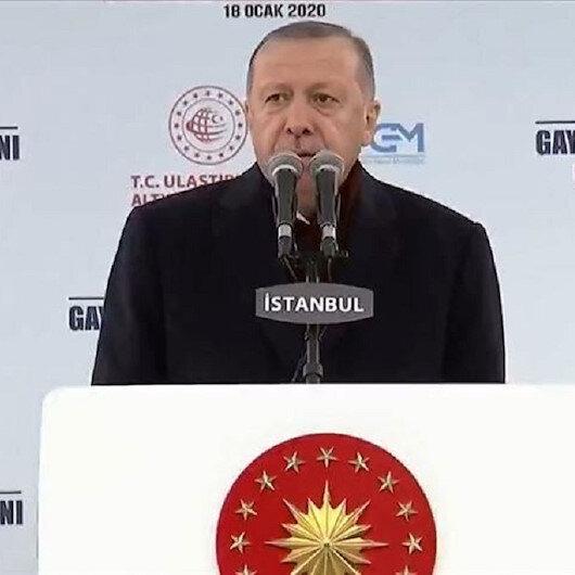 """أردوغان يوقع قانونًا لإنشاء مركز تحكيم لـ """"التعاون الإسلامي"""" في تركيا"""