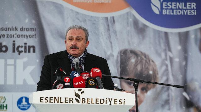"""منظمات إغاثية تركية تطلق حملة """"وقت الأخوة من أجل إدلب"""""""
