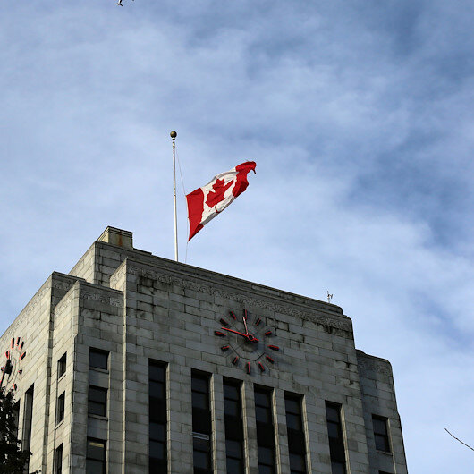 Canada to give $25,000 to 57 families of plane victims