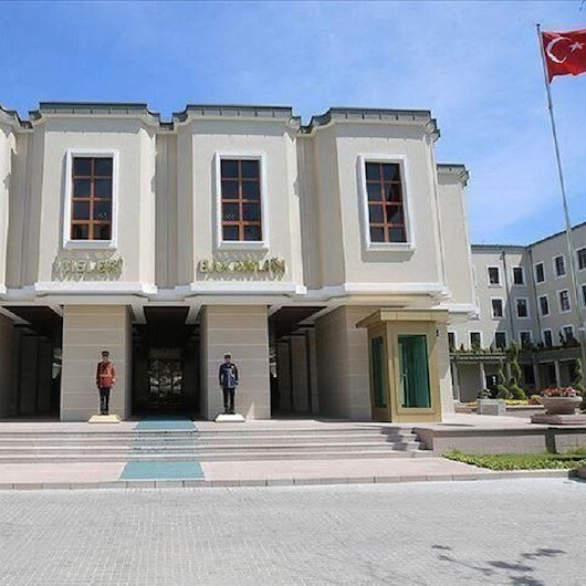 Turkey deports 4 German nationals for terror links