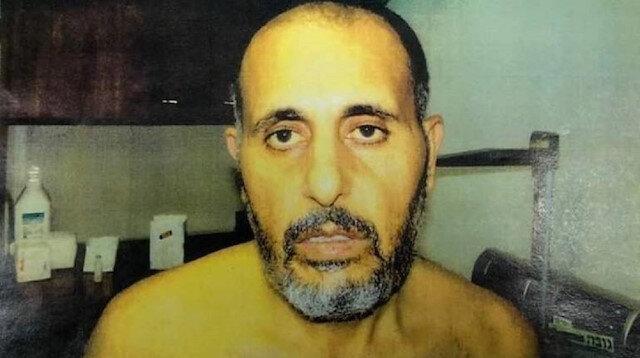 صور مسربة تظهر آثار تعذيب إسرائيلي على جسد معتقل فلسطيني