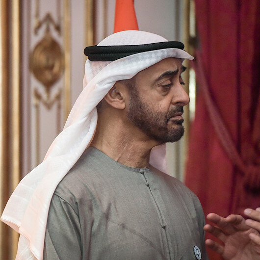 UAE crown prince part of problem in Middle East: Forbes