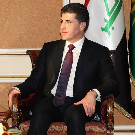 Expelling foreign forces 'bad precedent': Iraq's KRG