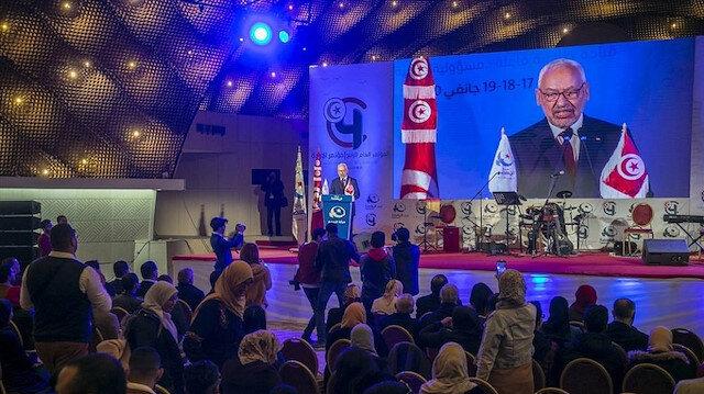 الغنوشي: الحركة الإسلامية في تونس ثمرة للحركة الطلابية