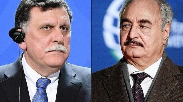 تركيا: مؤتمر برلين يناقش إحلال السلام والاستقرار في ليبيا