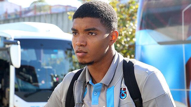 Trabzonspor'da Ivanildo Fernandes ile yollar ayrıldı