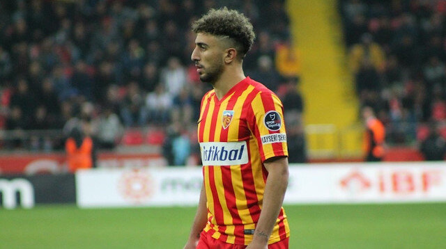 Trabzonspor görüşme yaptığı futbolcuyu Akyazı'ya getirdi