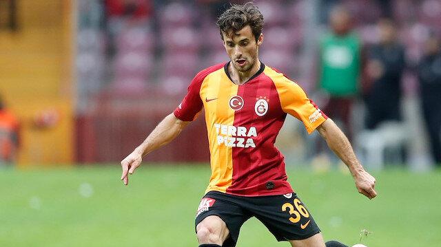 Galatasaray'da Saracchi göz kamaştırdı
