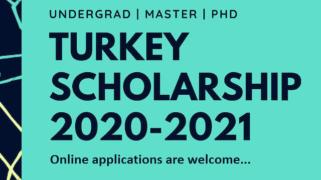 Applications open for 2020 Turkey scholarship